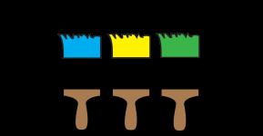 Robert Carter Painting Logo
